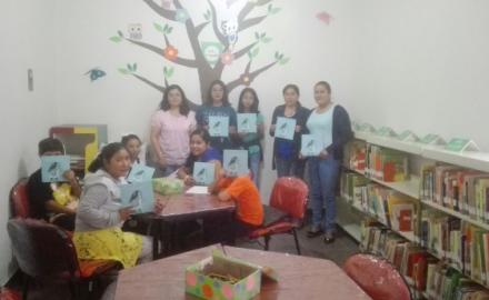 """""""ESTELA GRITA MUY FUERTE"""" Villa de Tezontepec, Hidalgo"""