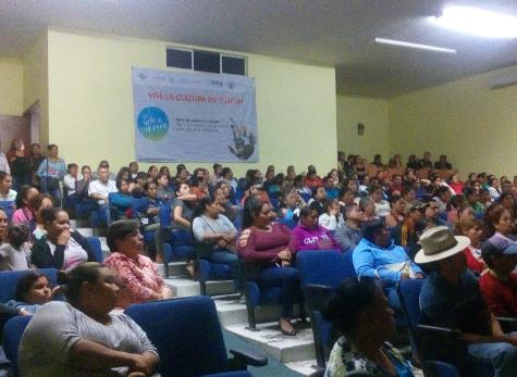 "Película ""El Bola"" Tuxpan, Jalisco"