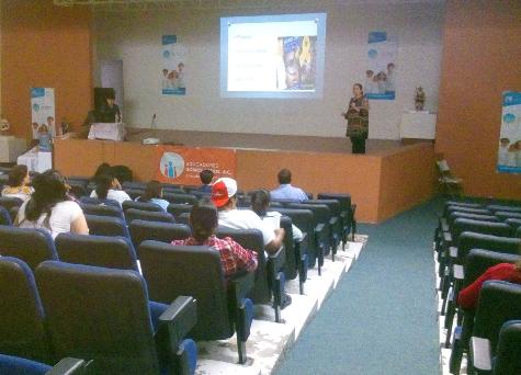 """Diplomado de Formación docente """"Las Artes y la Cultura en las Competencias Sociales"""" Tuxpan, Jalisco"""